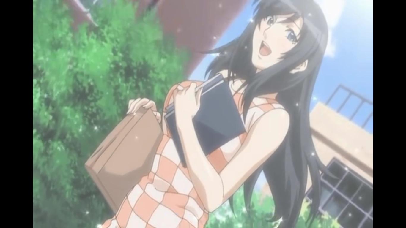 image Ore wa kanojo wo shinjiteru ep 1